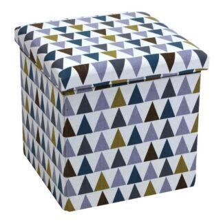 Möbelix Sedací Box Triangle