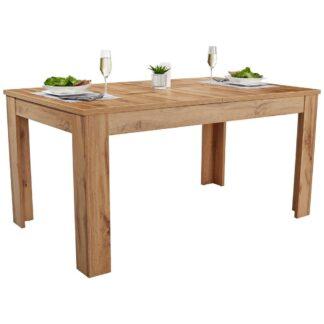 Möbelix Výsuvný Stůl Dinner 160 Az