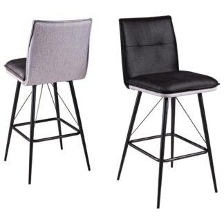 Möbelix Barová Židle Torrent