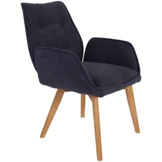Möbelix Židle S Područkami Bettina