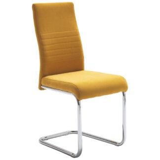 XXXLutz Houpací Židle Žlutá Carryhome