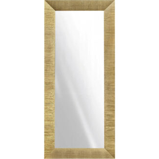 XXXLutz Nástěnné Zrcadlo 79/179/35 Cm