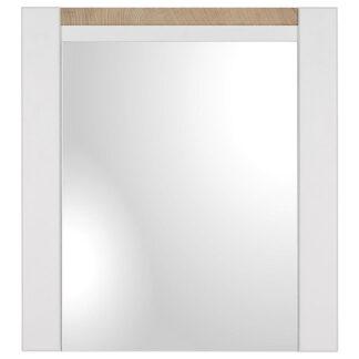 XXXLutz Nástěnné Zrcadlo 64/70/3 Cm Landscape