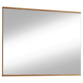 XXXLutz Nástěnné Zrcadlo 82/61/3 Cm Novel