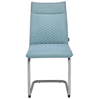 XXXLutz Pohupovací Židle Světle Zelená Xora