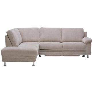 XXXLutz Sedací Souprava Textil Béžová Pure Home Comfort