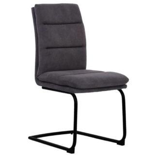 XXXLutz Pohupovací Židle Šedá Cantus