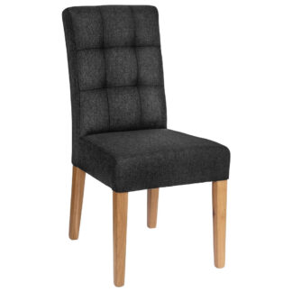 XXXLutz Židle Antracitová Carryhome