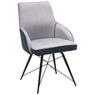 XXXLutz Židle Šedá Carryhome