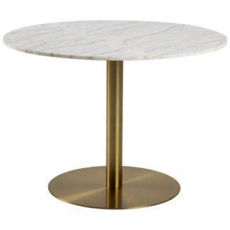 Möbelix Jedálenský Stôl Corby Mramor