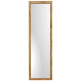 XXXLutz Stojací Zrcadlo 55/185/42 Cm Xora