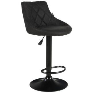 XXXLutz Barová Židle Černá Carryhome