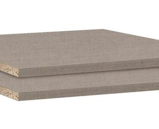 Asko Set polic do skříně 43 cm (2 ks) Typ A0033-9F22