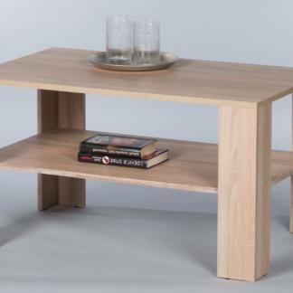 Asko Konferenční stolek Joker Plus, dub sonoma