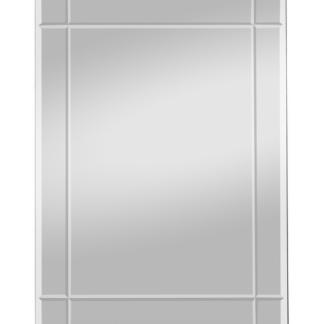 Asko Nástěnné zrcadlo JAN 70x90 cm