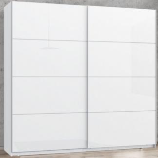 Asko Šatní skříň Starlet Plus, 200 cm