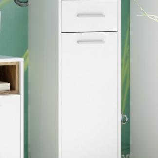 Asko Koupelnová boční skříňka Milano