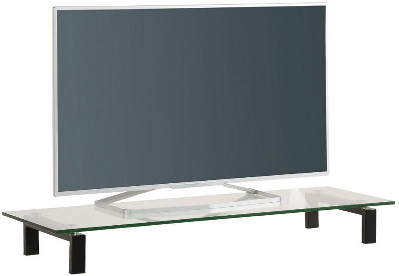 Asko TV nástavec Typ 1605 (110x35 cm), černý