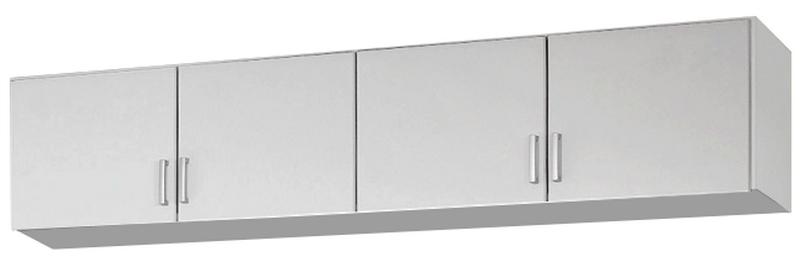 Asko Skříňový nástavec Bremen, 181 cm, bílý