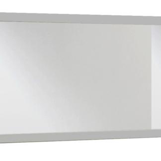 Asko Nástěnné zrcadlo Nadja, bělený dub