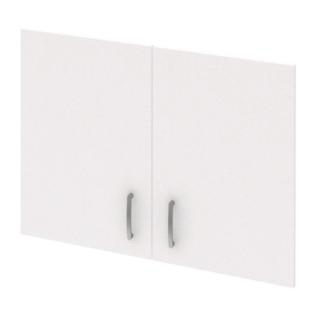 Asko Sada dveří (2 ks) Mega 03, bílá