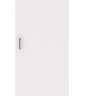 Asko Dveře Mega 04, bílá