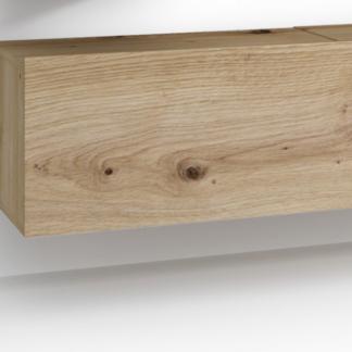 Asko Nástěnná skříňka Enjoy, dub artisan, 60 cm