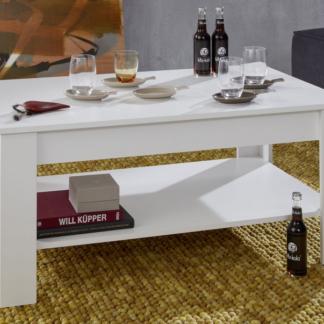 Asko Konferenční stolek Universal 147, bílý
