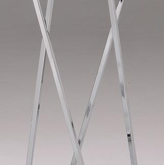 Asko Vysoký odkládací stolek Sparkle, výška 74 cm