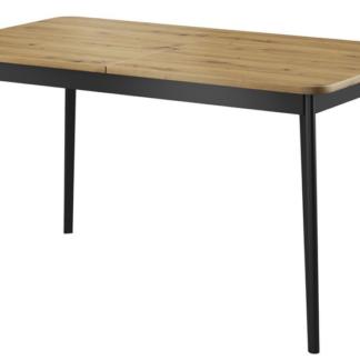 Asko Rozkládací jídelní stůl Nordi 140x80 cm, dub artisan